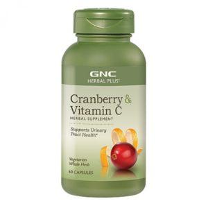 gnc-cranberry