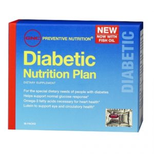 gnc-diabetic
