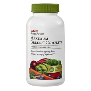 gnc-maximum-greens-tablets