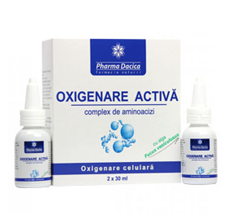 oxigenare-activa