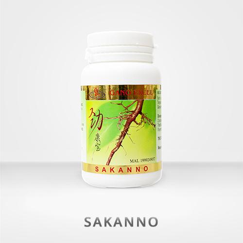 sakkano