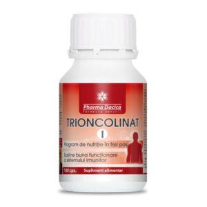 trioncolinat-1