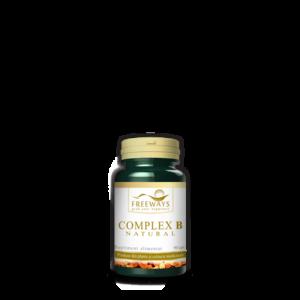 complex-b-natural