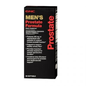 gnc-prostate