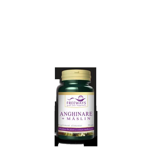 anghinare+maslin